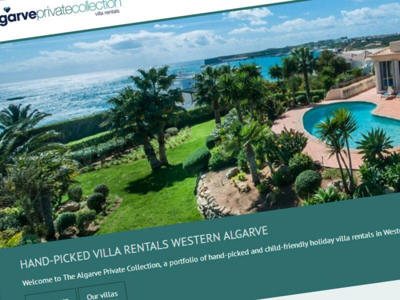 Algarve Private Collection