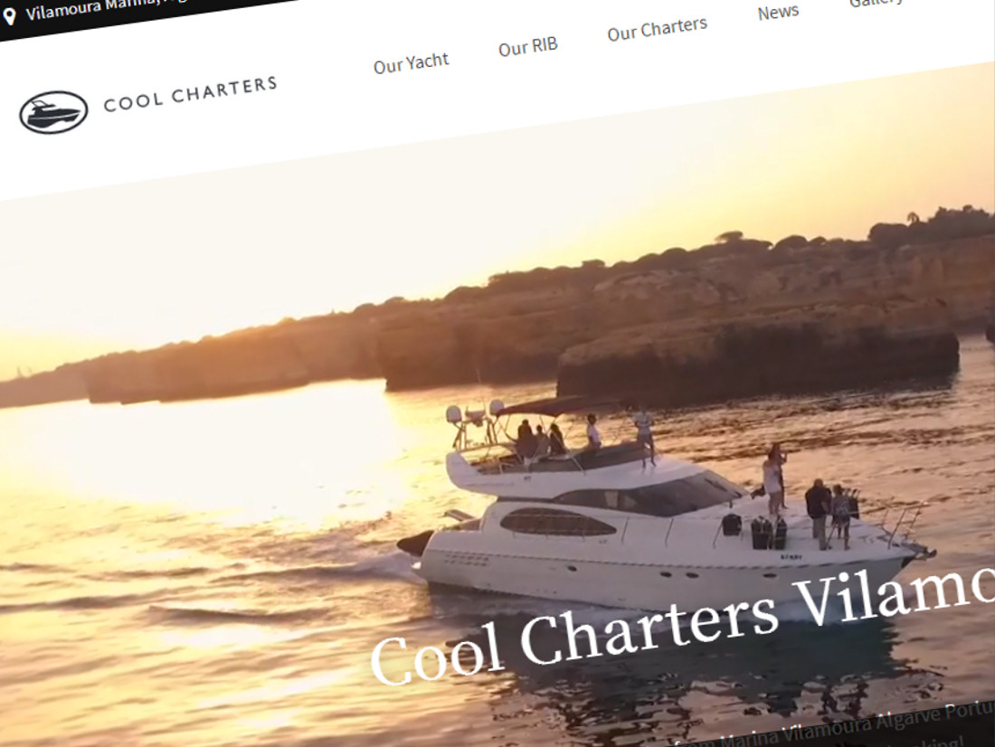 Cool Charters Vilamoura