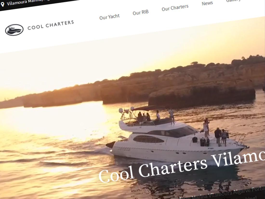 Cool Charters Vilamoura
