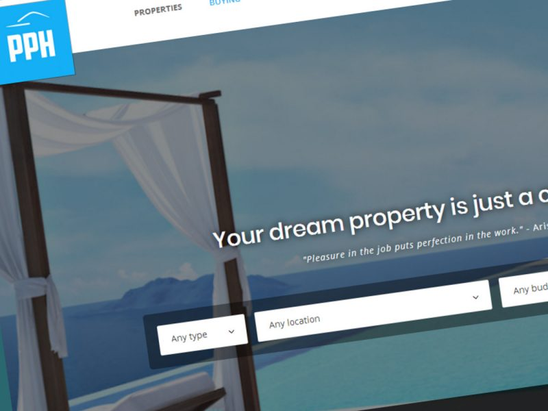Portugal Property Hub
