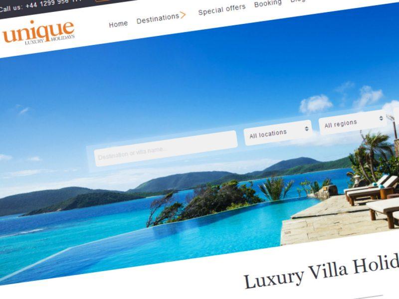 Unique Luxury Holidays